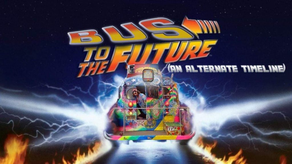 Bus to the Future